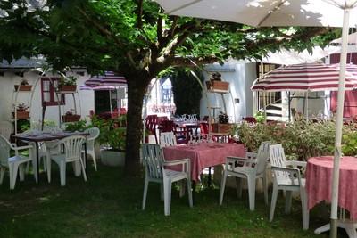 Hotel restaurant - Entraygues - Aveyron