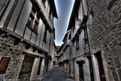Ponts et barrages de la Truyère - Aveyron hôtel