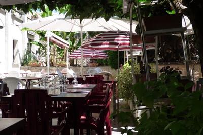Restaurant gastronomique - Entraygues sur Truyère