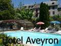 Hotel restaurant avec piscine à Entraygues sur Truyère