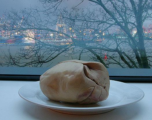 Foie gras frais - Aveyron