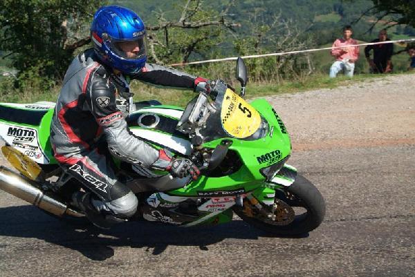 Rallye moto du Dourdou - Aveyron - France
