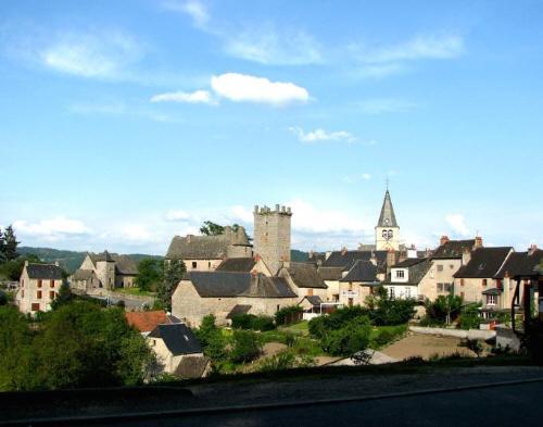 Senergues - Entre Entraygues et Conques - Aveyron