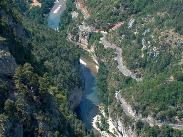 Gorges du Tarn - Aveyron - France