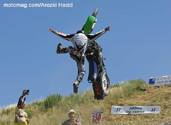 Championnat de France de Montée Impossible - Aveyron