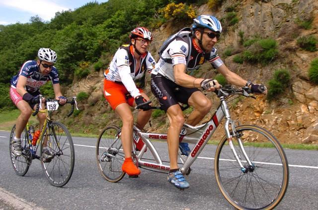 L'Entente cycliste Luc-la-Primaube organise l'Octogonale