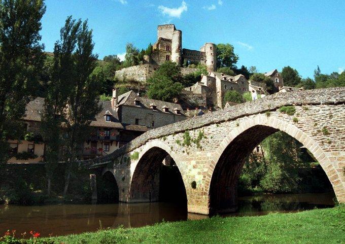 Villages de l'Aveyron