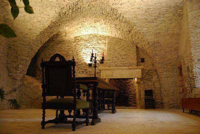 Chateau forteresse de Belcastel