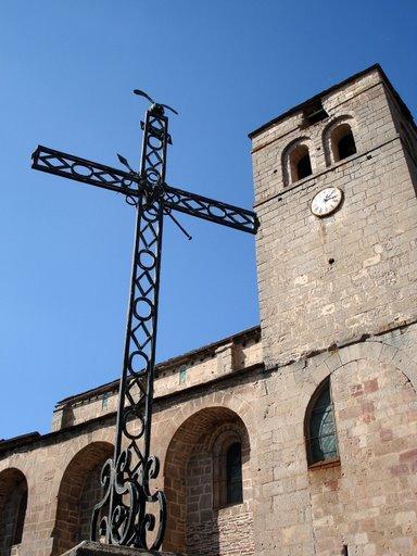 Eglise Notre-Dame de Castelnau-Pégayrols