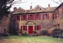 Ch�teau de Castelnau-Pegayrolles