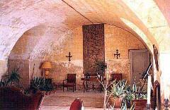Château-fort de Castelnau-Pegayrolles
