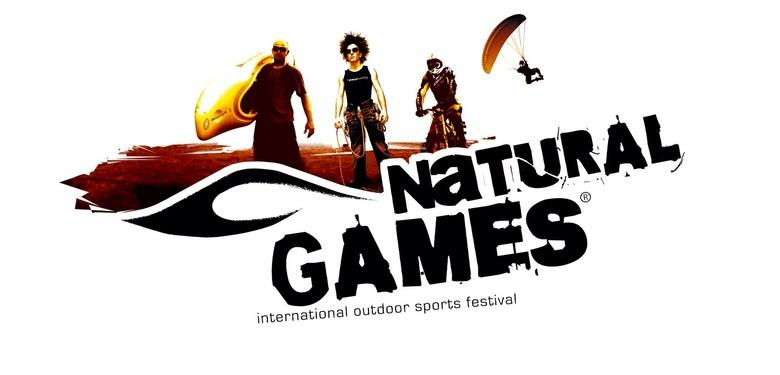 Natural Games - le festival outdoor de Millau