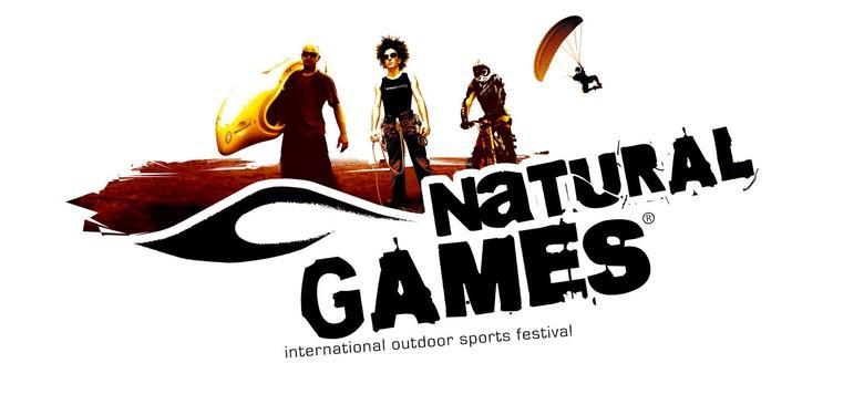 Natural Games - le festival outdoor de Millau