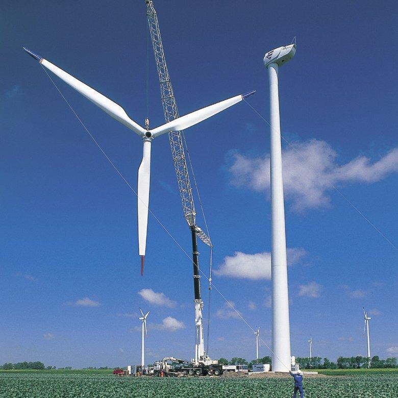 Energie propre dans l'Aveyron