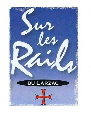 Sur les rails du Larzac