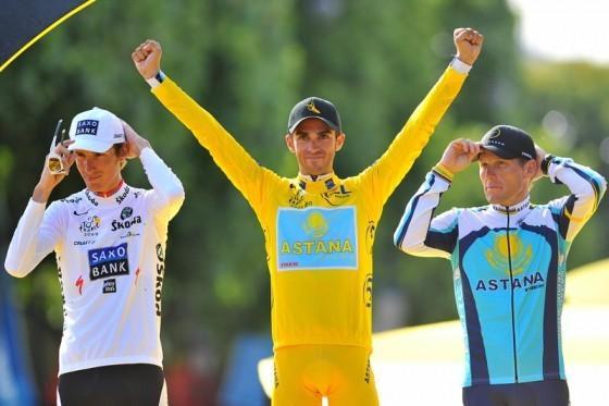 17 juillet 2010 - Le Tour part de Rodez