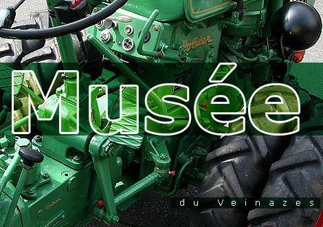 Le Musée du Veinazès de Lacapelle-del-Fraisse