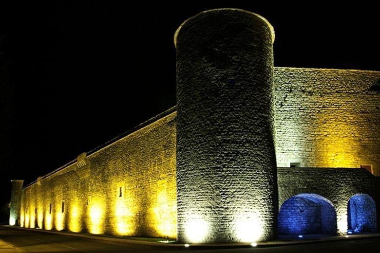 La Cavalerie dans le sud Aveyron, carrefour historique et village étape du Larzac