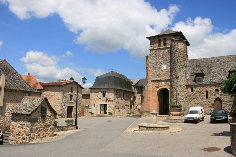 La Bastide-L'Evêque possède plusieurs hameaux comme Cabanes ou Le Rieu