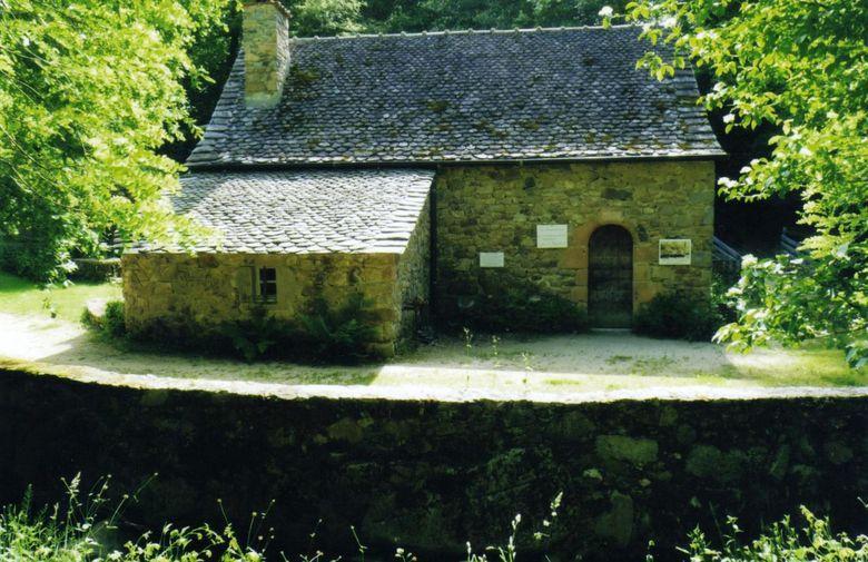 Les Martinets du Lézert sont des moulins qui autrefois utilisaient la force hydraulique pour travailler le cuivre