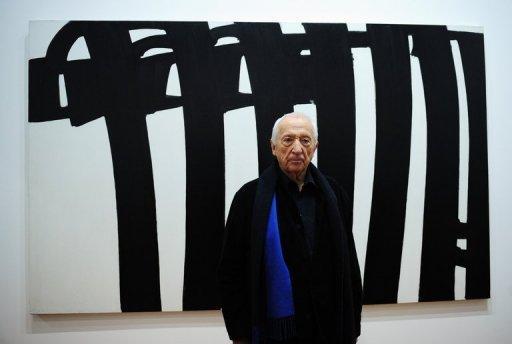 L'idée de construire un musée vient de Marc Censi, maire de Rodez de 1983 à 2008. Cette idée fut validé par l'artiste en raison de la proximité de la cité Ruthénoise et du village de Conques