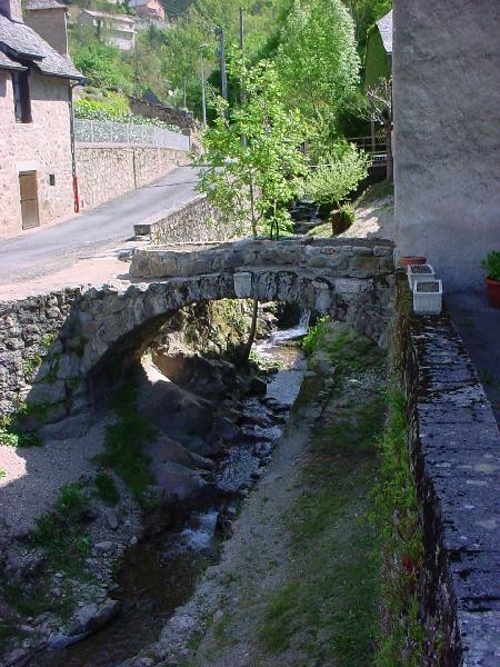 Le Pontet - Aveyron