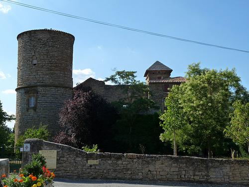 Le Château de Mélac a reçu le prix spécial du jury VMF 2009, pour l'ensemble de sa restauration.
