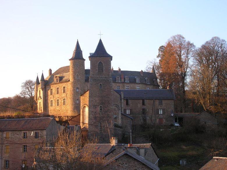 De la forteresse médiévale au monument actuel, le château de Vezins n'a jamais quitté la famille de ce nom. La visite vous fera découvrir les salles voûtées, le 1er étage, les aquarelles et eaux-fortes d'Eugène Viala et de Renaud de Vezins.