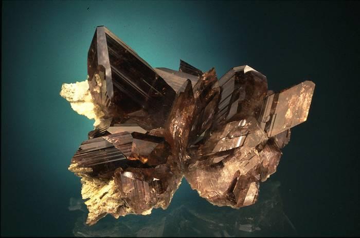 Bourse d'échanges mineraux fossiles et micro à St Amans des Côts