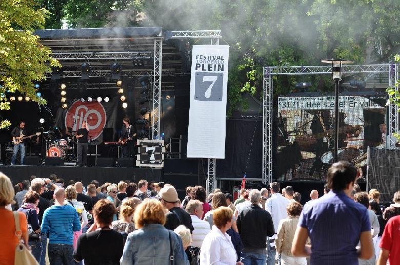 FLO'STIVAL - Concert à Florentin-la-Capelle - Aveyron