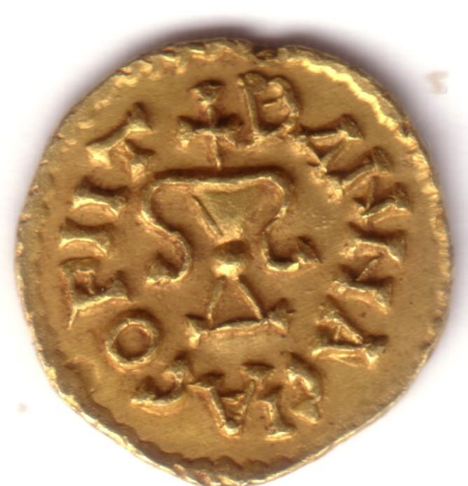 Plusieurs centaines de pièces de monnaies (en or et en argent) issues de Banassac sont aujourd'hui conservées dans le monde