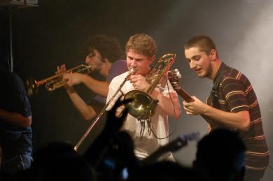 Rastaf'Entray : Festival de musique aux sonorités reggae - Entraygues-sur-Truyère - Aveyron