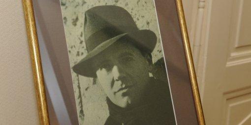 Jean Moulin fut préfet de l'Aveyron à deux reprises (de mars à juin 1937 et de juin 1938 à février 1939)