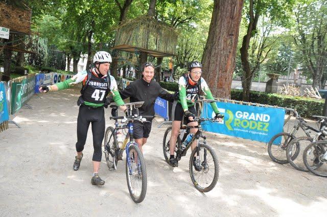 L'Aveyron Adventure Race - L'Aventure Aveyronnaise
