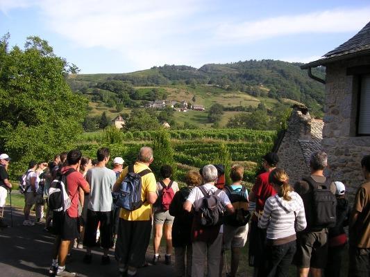 Festirando : Le festival de la randonnée pleine nature en activités découverte