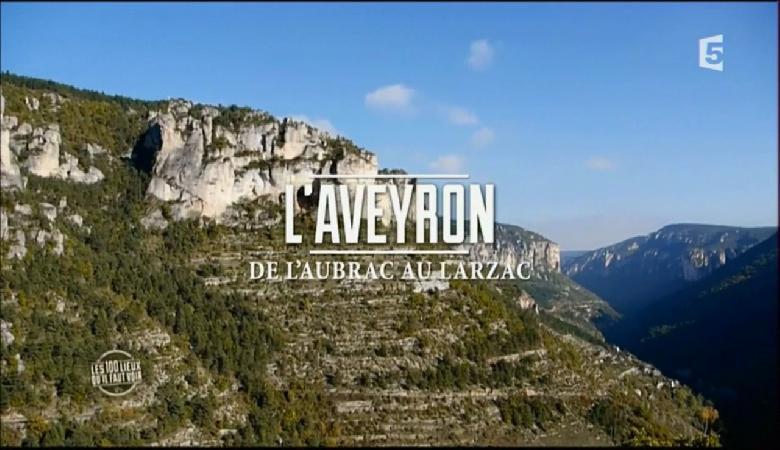 Département authentique et contrasté, l'Aveyron, du nom de la rivière qui le traverse, se situe au nord-est de la région Midi-Pyrénées