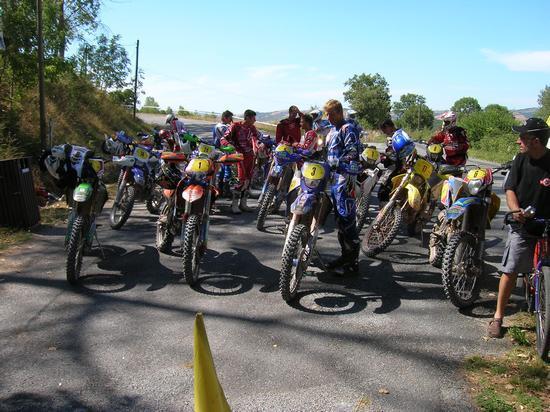 Compétition Trial Moto en Aveyron - Aveyronnaise Classic