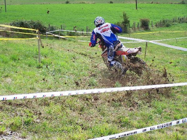 Trial Moto en Aveyron - Aveyronnaise Classic