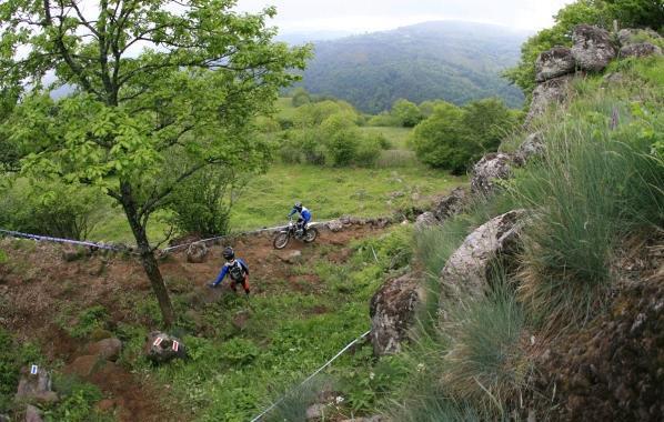 Les 3 jours de la Truyère à Entraygues-sur-Truyère en Aveyron
