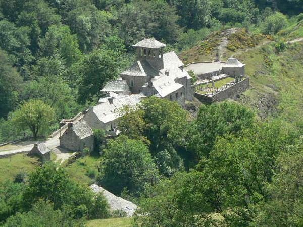 Merveille du tourisme en Aveyron - France