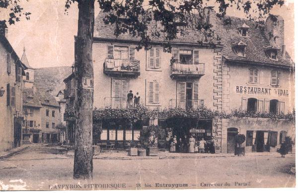 Entraygues sur Truyère - Aveyron - France
