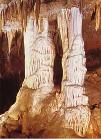 Grotte de Foissac - Aveyron - France